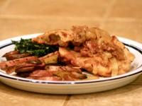 Tum Chicken – Kenya Africa Dish
