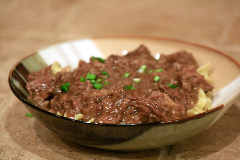 Cook Day Club | Carbonnade A La Flamande Short-Ribs Hartwell Style