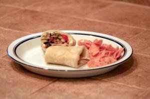 Grilled-Veggie-Wraps