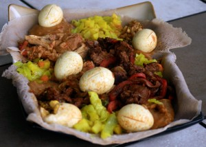 ethiopian-feast